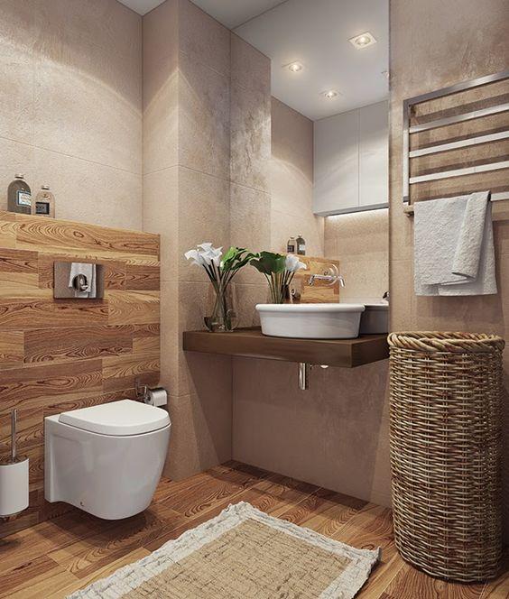 Que Lleva Un Set De Baño:Waterproof Bathroom Wall Lining