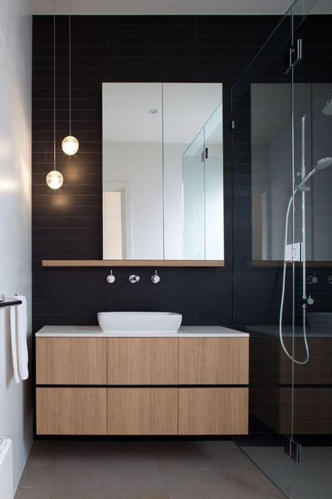 Decoracion De Baños Ultimas Tendencias:Tendencias Baños: Baños de diseño nuevo estilo Tendencias en