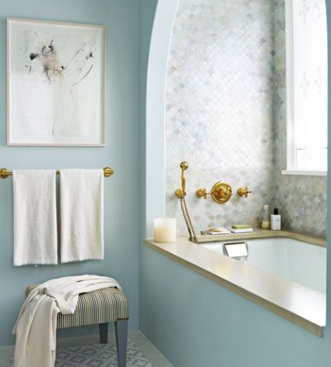 Azulejos ba o colores - Azulejos de colores para banos ...