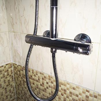 termostático-ducha