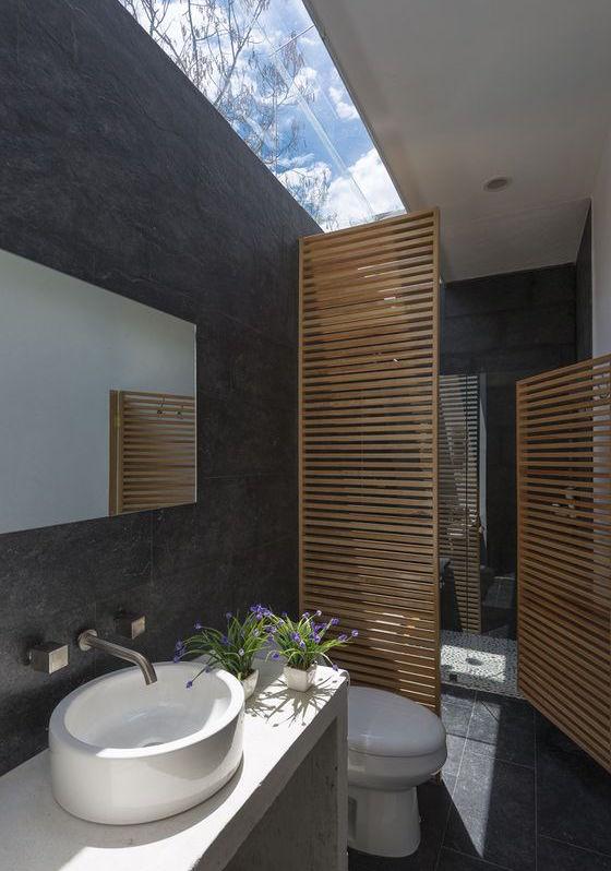 5 Pasos para conseguir un Cuarto de Baño Acogedor