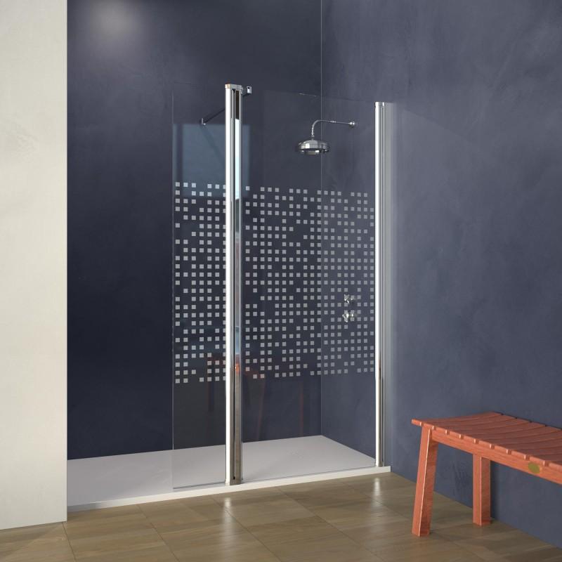 Caracter sticas ventajas y recomendaciones sobre las - Plato de ducha y mampara ...