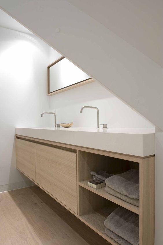 madera-mueble-bano