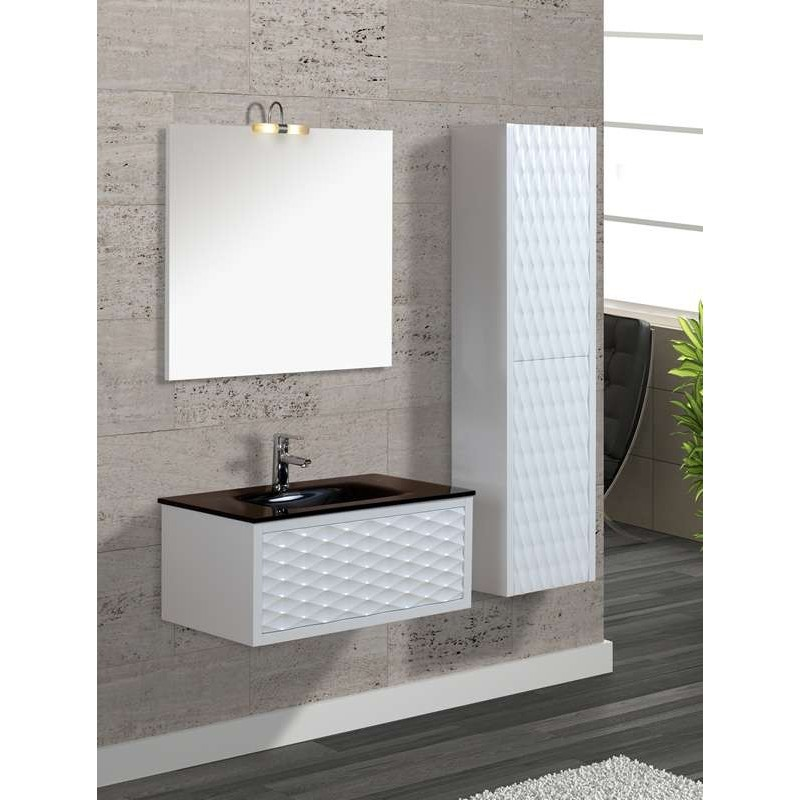Muebles de ba o sin quitar el lavabo - Outlet muebles malaga ...