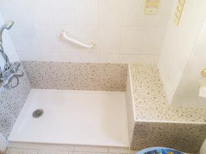 platode-ducha-acrilico-y-repisa-de-obra