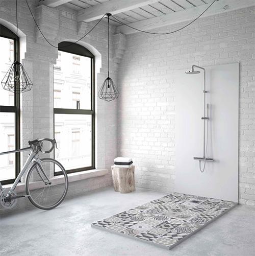 Descubre todas las ventajas de los platos de ducha de - Que plato de ducha es mejor ...