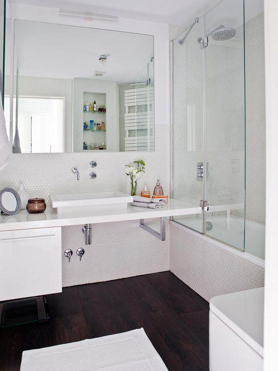 Tendencias en cuartos de baño para este 2018 - 2019 ¡LO ÚLTIMO!
