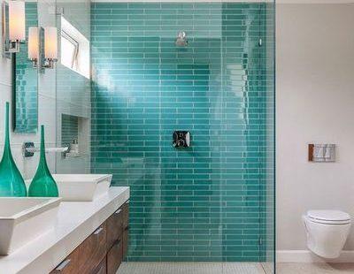 Cómo utilizar los colores en el cuarto de baño - Platodeducha.es
