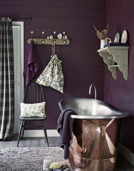 Qué Color Elegir para tu Cuarto de Baño